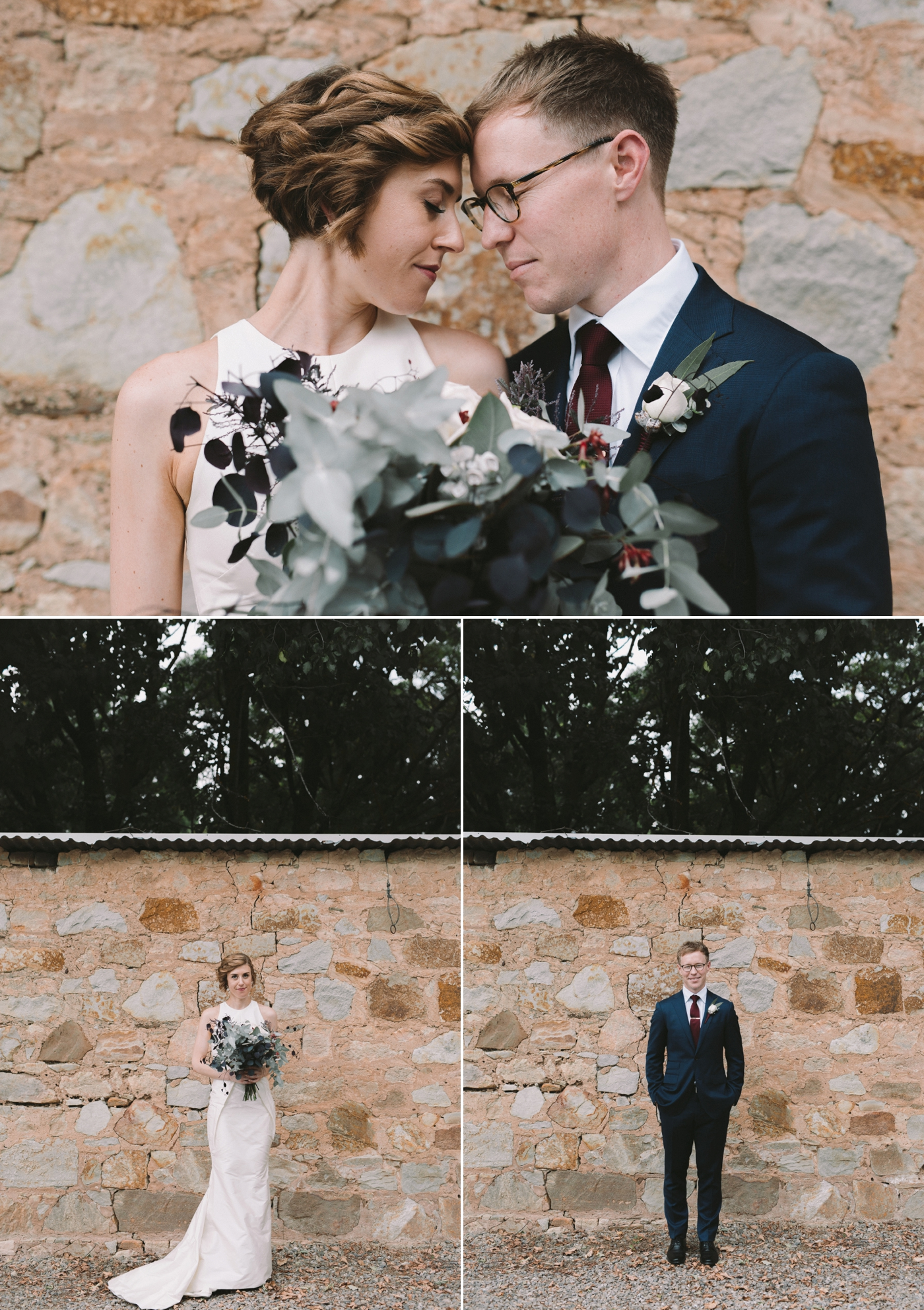 Liam & Bec - White House Adelaide Hills Wedding - Natural Wedding Photography in Adelaide - www.katherineschultzphotography.com 51