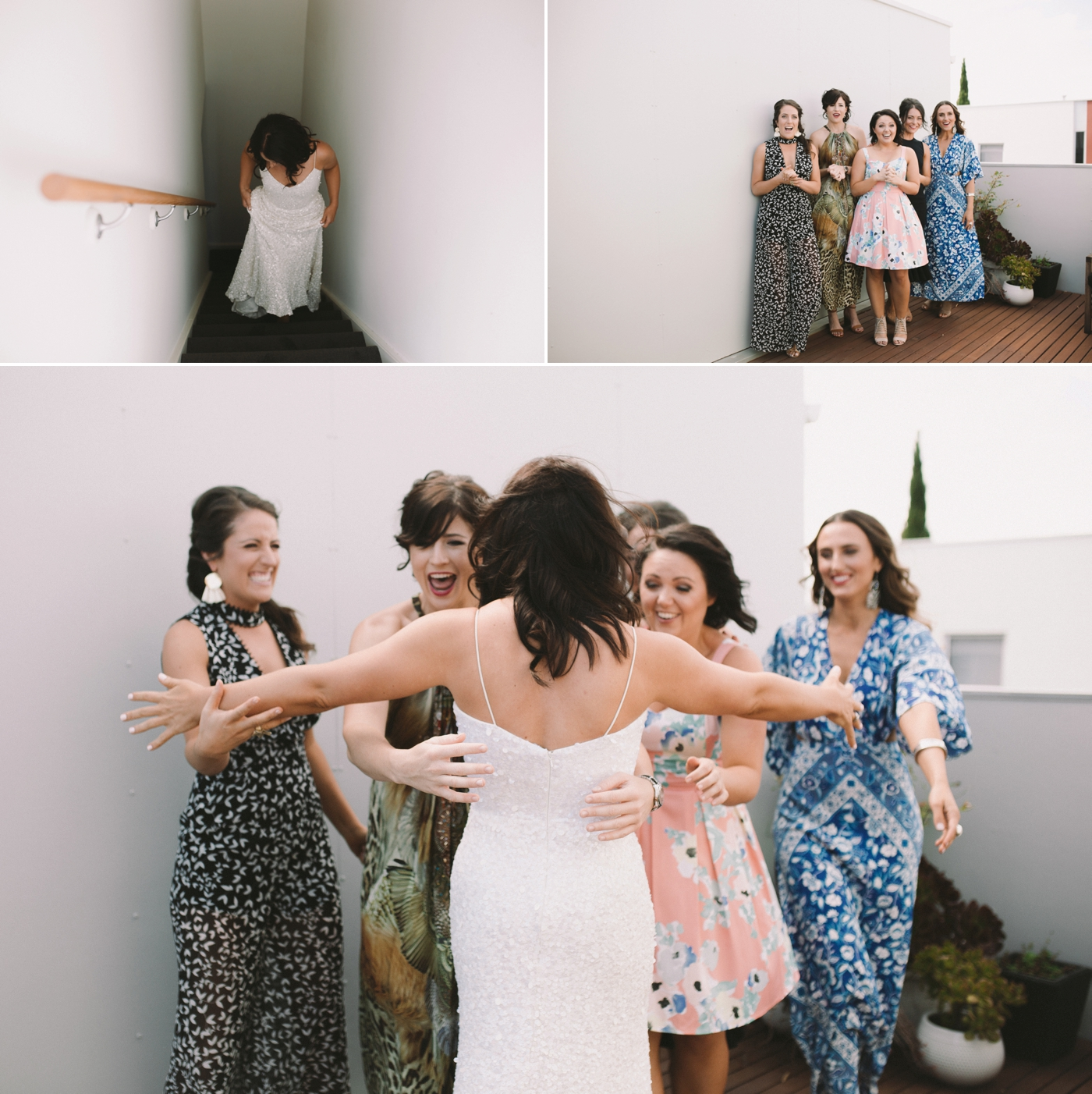 Kellie & Brent - Adelaide City Wedding - Natural wedding photography in Adelaide - Katherine Schultz - www.katherineschultzphotography.com 11