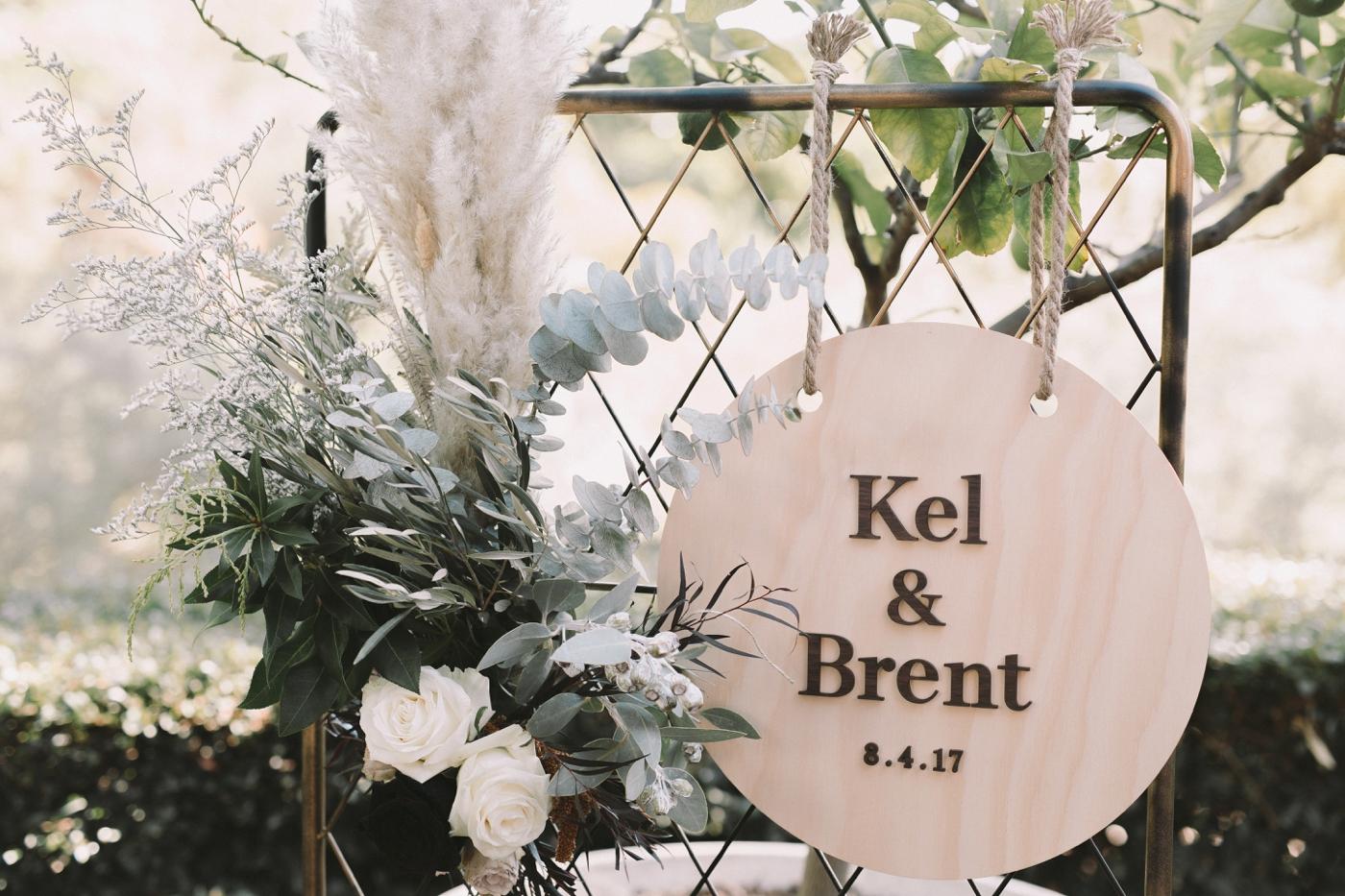 Kellie & Brent - Adelaide City Wedding - Natural wedding photography in Adelaide - Katherine Schultz - www.katherineschultzphotography.com 16