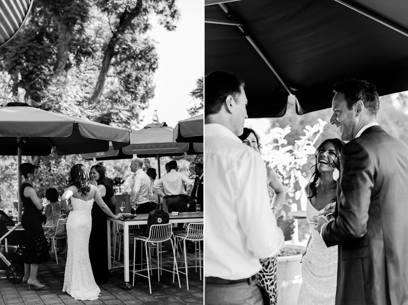 Kellie & Brent - Adelaide City Wedding - Natural wedding photography in Adelaide - Katherine Schultz - www.katherineschultzphotography.com 24