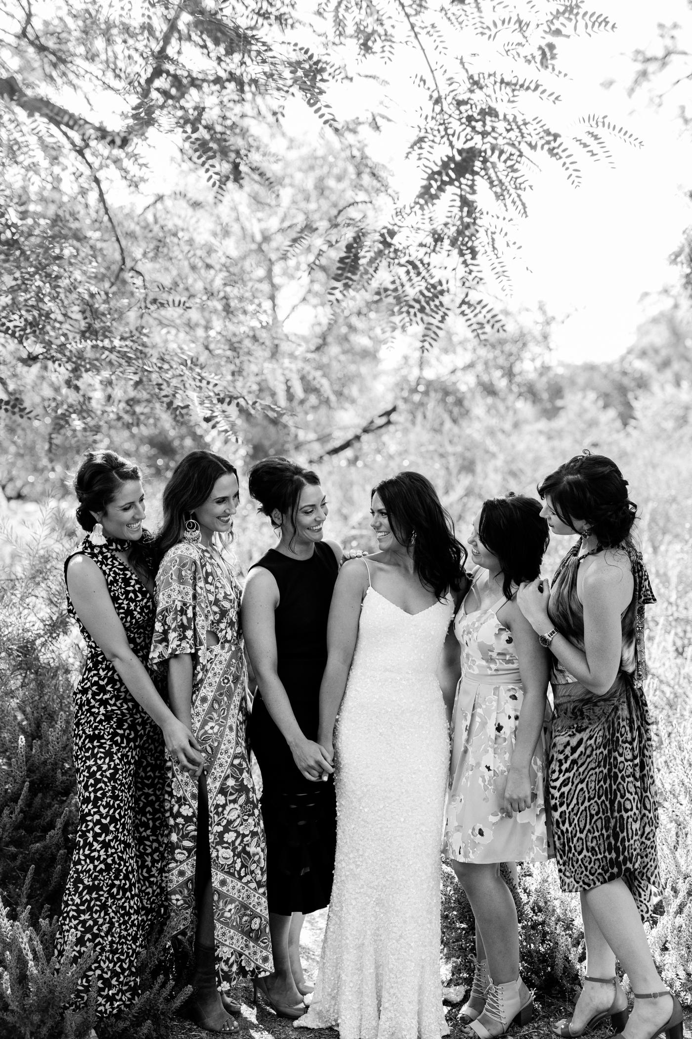 Kellie & Brent - Adelaide City Wedding - Natural wedding photography in Adelaide - Katherine Schultz - www.katherineschultzphotography.com 31