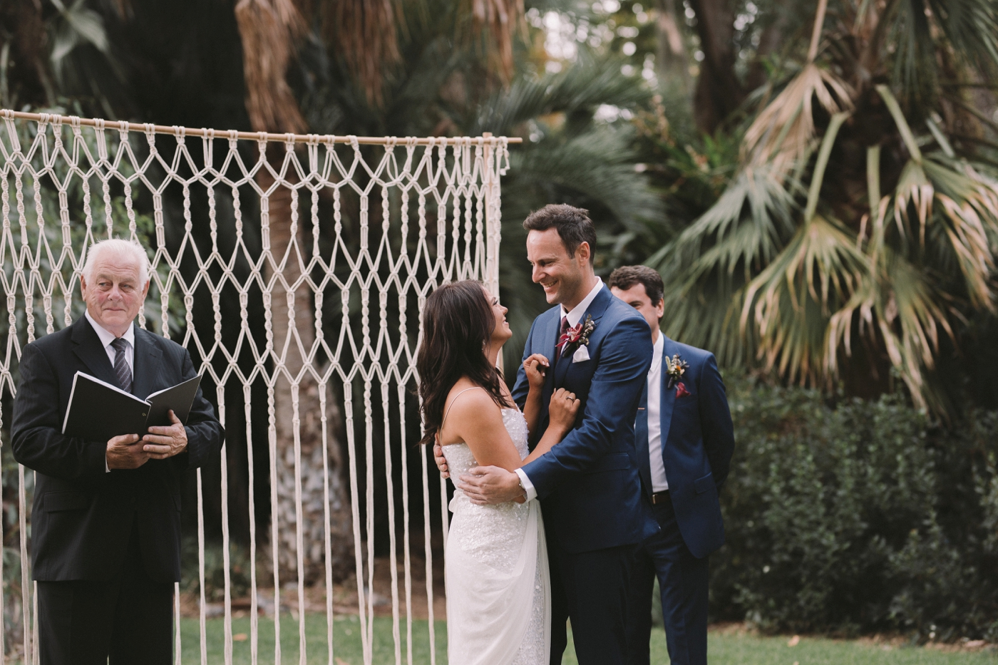 Kellie & Brent - Adelaide City Wedding - Natural wedding photography in Adelaide - Katherine Schultz - www.katherineschultzphotography.com 41