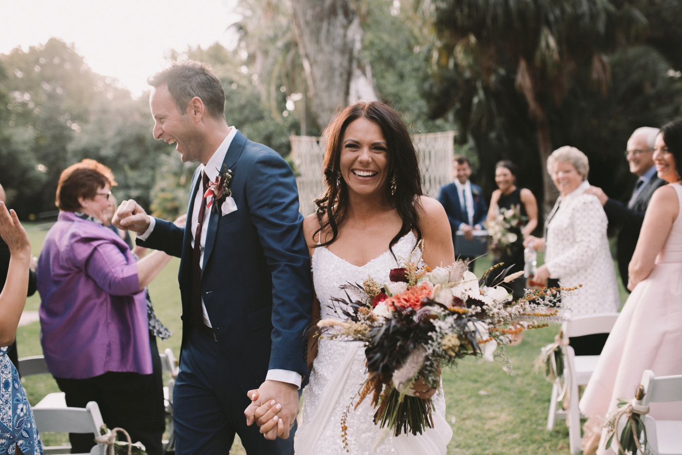 Kellie & Brent - Adelaide City Wedding - Natural wedding photography in Adelaide - Katherine Schultz - www.katherineschultzphotography.com 47