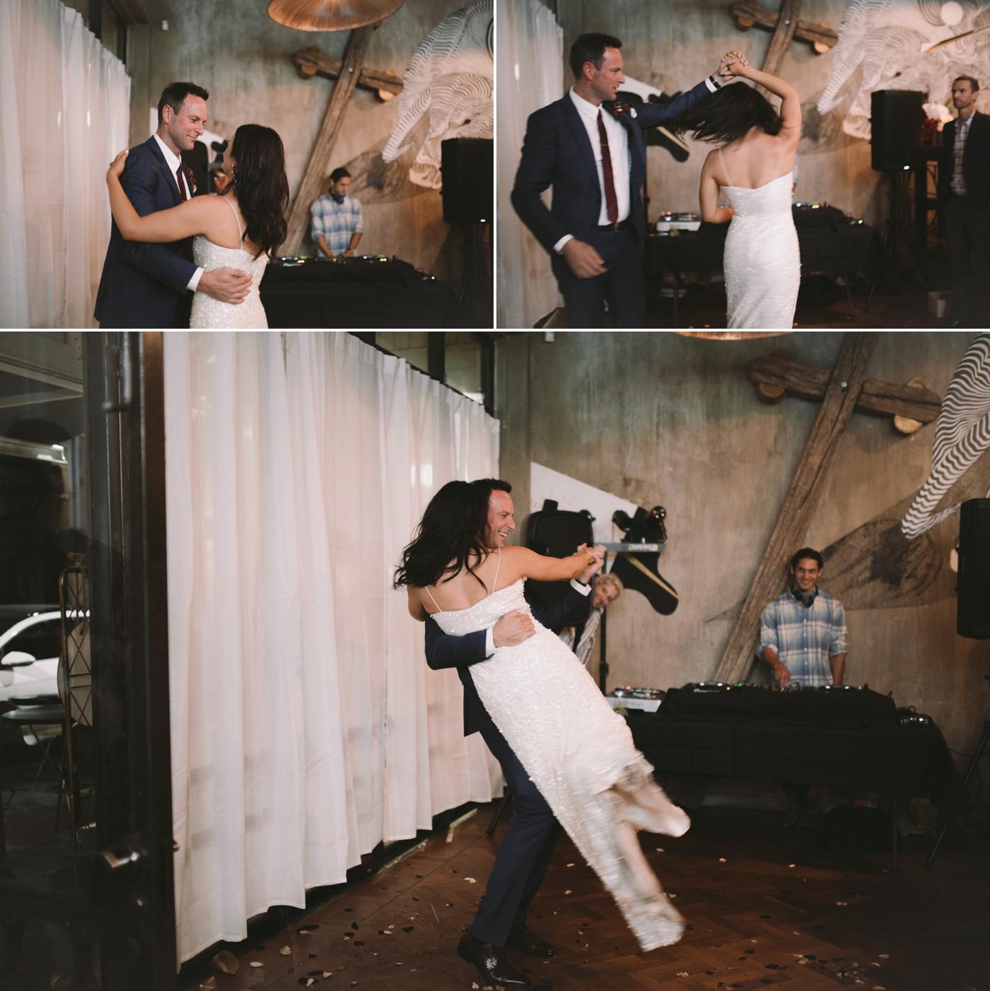 Kellie & Brent - Adelaide City Wedding - Natural wedding photography in Adelaide - Katherine Schultz - www.katherineschultzphotography.com