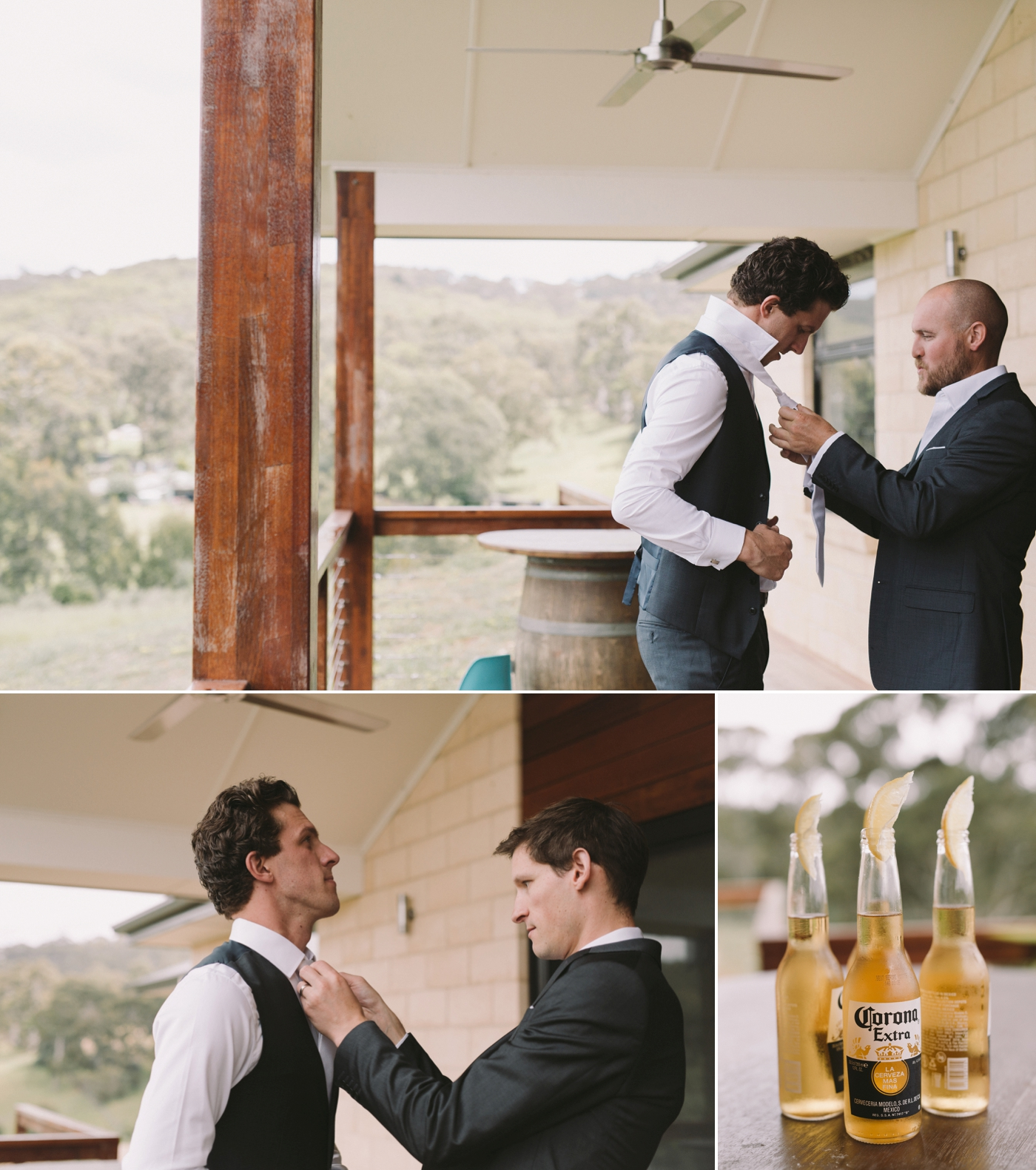 Penny and Michael - Adelaide Hills Wedding Photographer - Natural wedding photography in Adelaide - Katherine Schultz 8