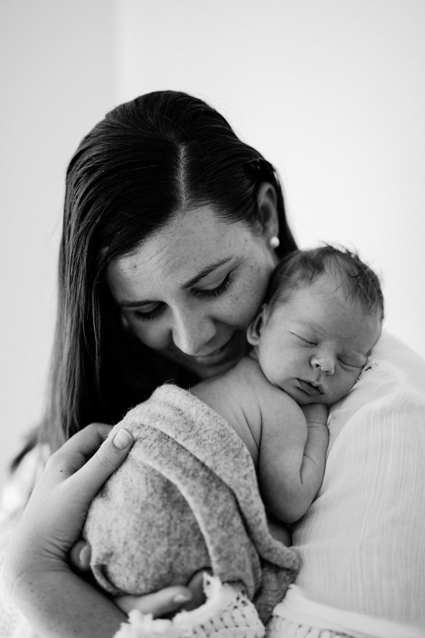 Baby Joshua - Natural newborn photography in Adelaide - Natural light newborn photography - Katherine Schultz - www.katherineschultzphotography.com_0023.jpg