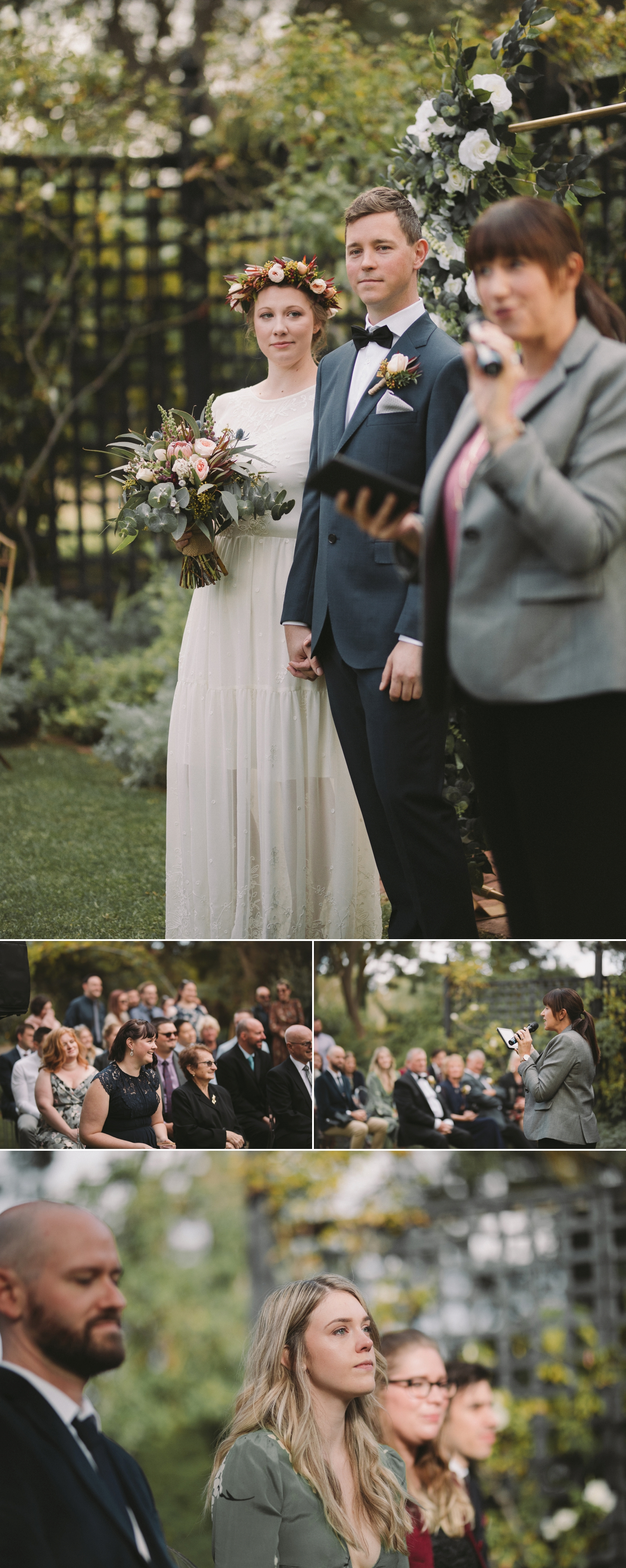 Jo & Aaron - Natural Wedding Photography in Adelaide - Beautiful, modern wedding photographer - Al Ru Farm Wedding Photography - Katherine Schultz_0017.jpg