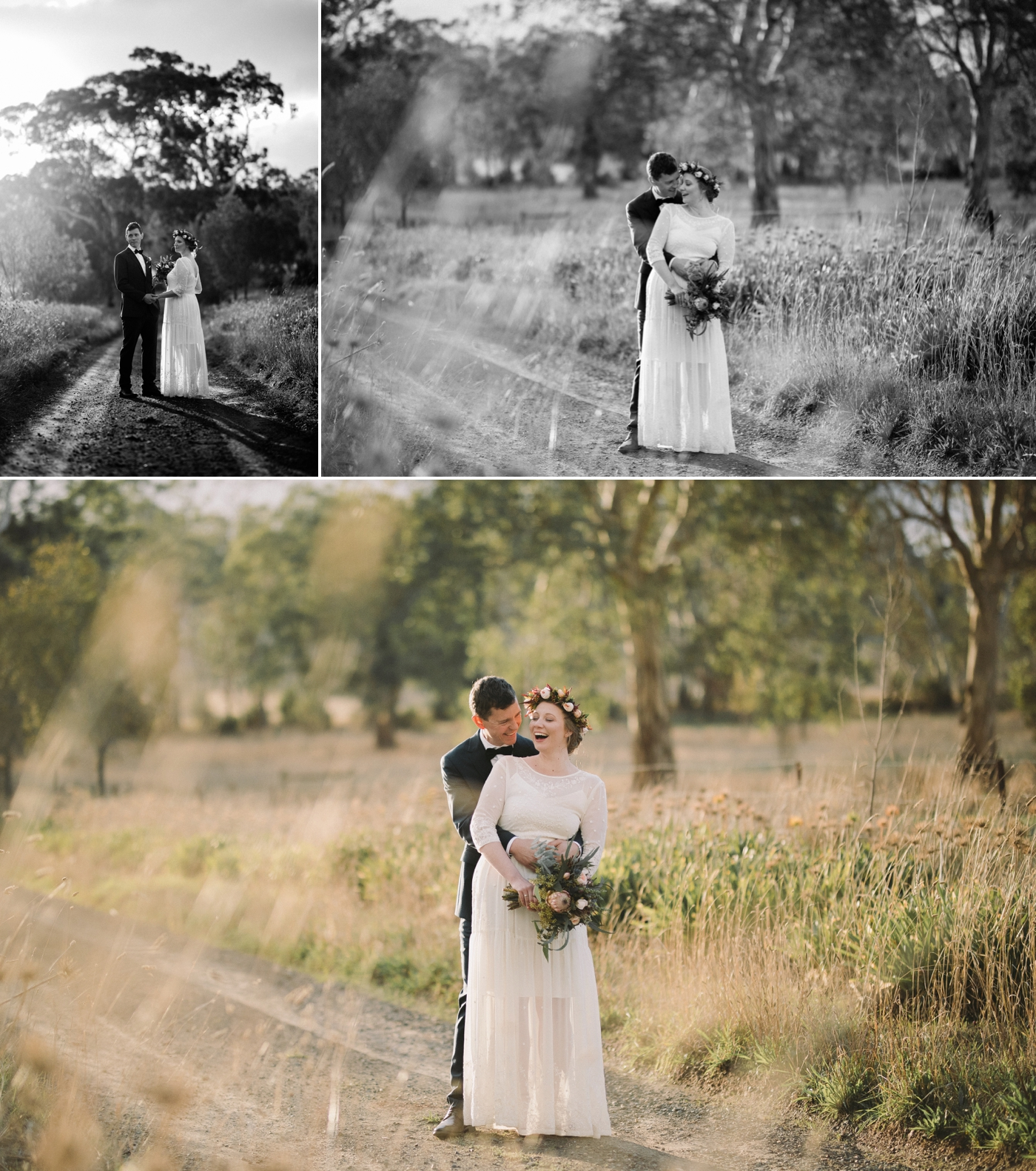 Jo & Aaron - Natural Wedding Photography in Adelaide - Beautiful, modern wedding photographer - Al Ru Farm Wedding Photography - Katherine Schultz_0030.jpg