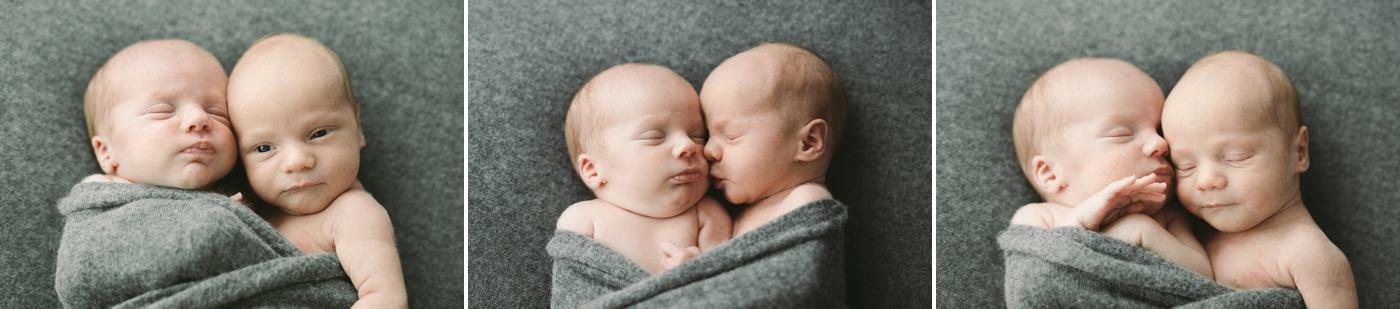 Fred & Otis - Twin Newborn Photographer - Natural Newborn Photographer in Adelaide - Simple, modern & beautiful newborn photography - Katherine Schultz - www.katherineschultzphotography.com_0019.jpg