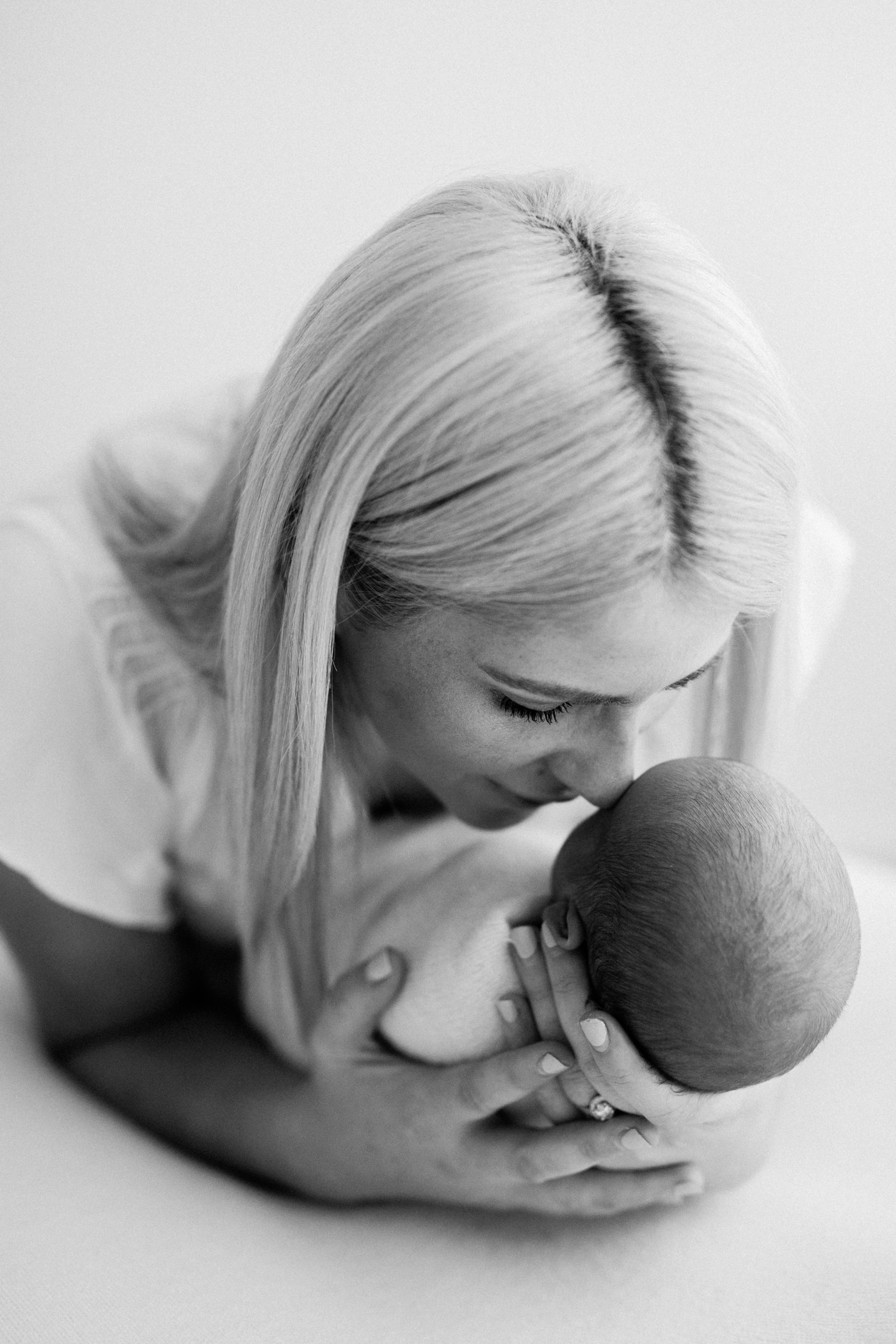 Baby Leo - Natural Newborn Photography in Adelaide - Simple and Beautiful Newborn Photography - Katherine Schultz - Natural Light Newborn Photographer in Adelaide - www.katherineschultzphotography.com_0009.jpg