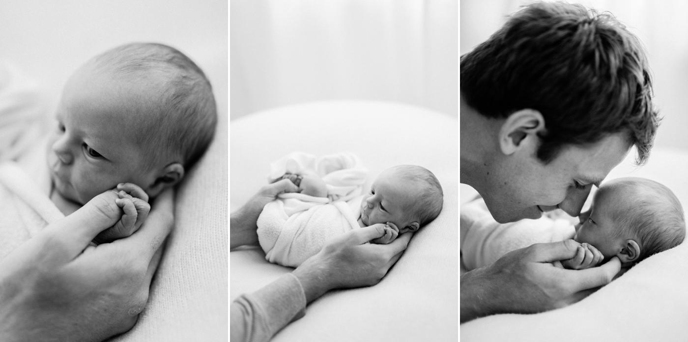 Baby William - Natural Newborn Photography in Adelaide - Simple and Beautiful Newborn Photography - Katherine Schultz - Natural Light Newborn Photographer in Adelaide - www.katherineschultzphotography.com_0007.jpg