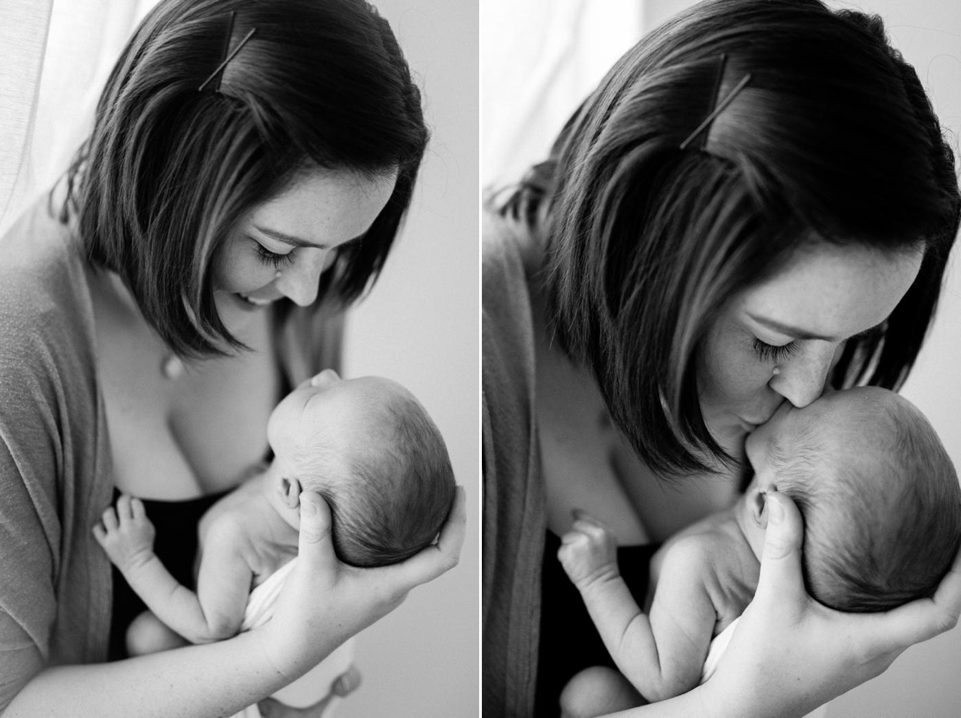Baby William - Natural Newborn Photography in Adelaide - Simple and Beautiful Newborn Photography - Katherine Schultz - Natural Light Newborn Photographer in Adelaide - www.katherineschultzphotography.com_0015.jpg