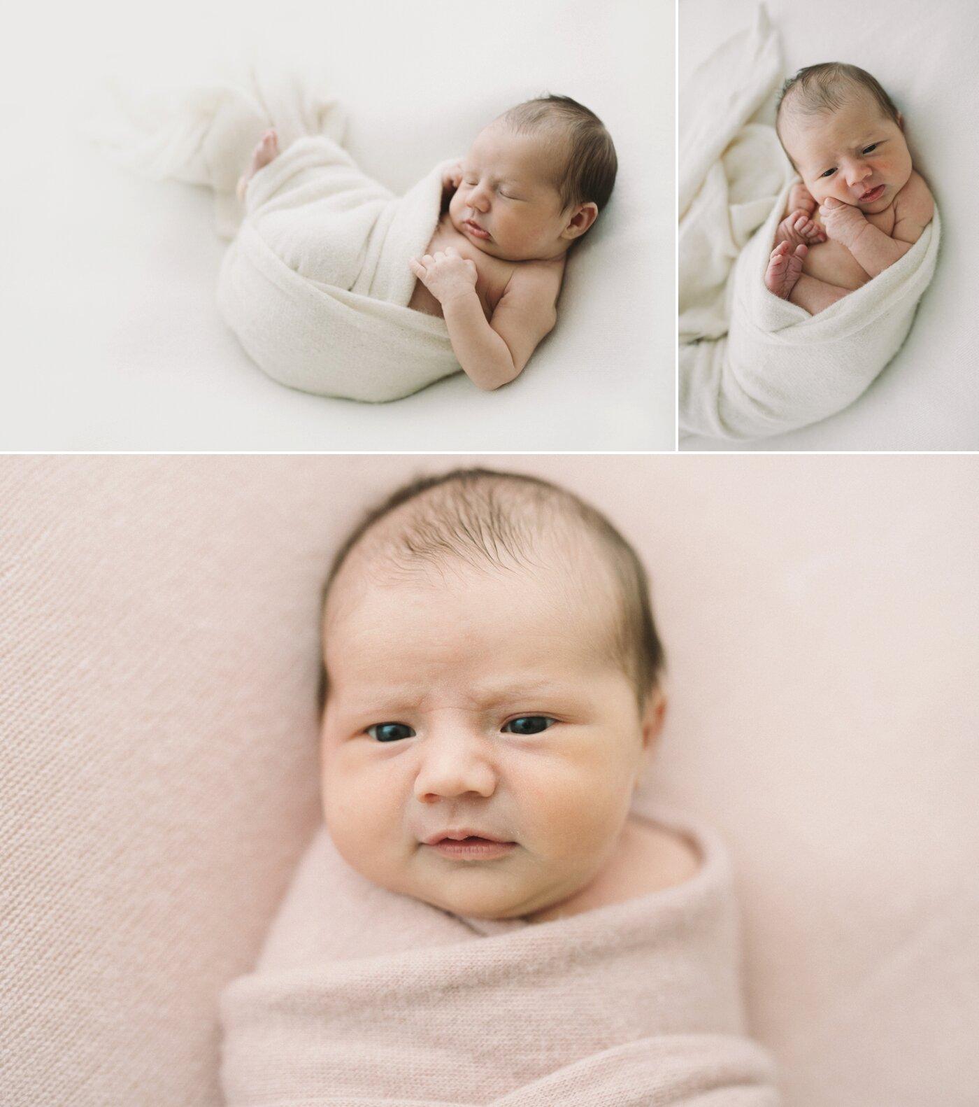 Baby Rosie - Natural Newborn Photography in Adelaide - Simple and Beautiful Newborn Photography - Katherine Schultz - Natural Light Newborn Photographer in Adelaide - www.katherineschultzphotography.com_0013.jpg