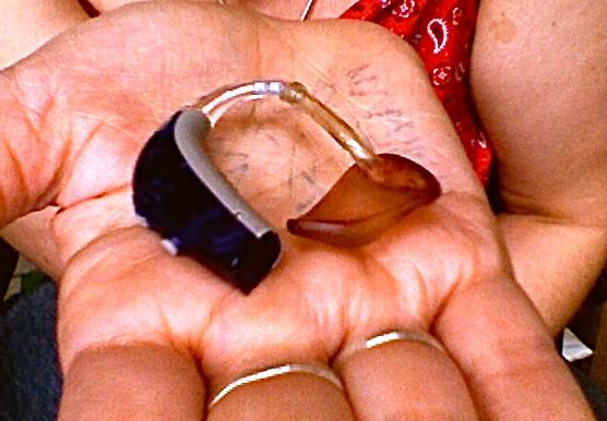 Hearing Aid via Kateweb on Flickr