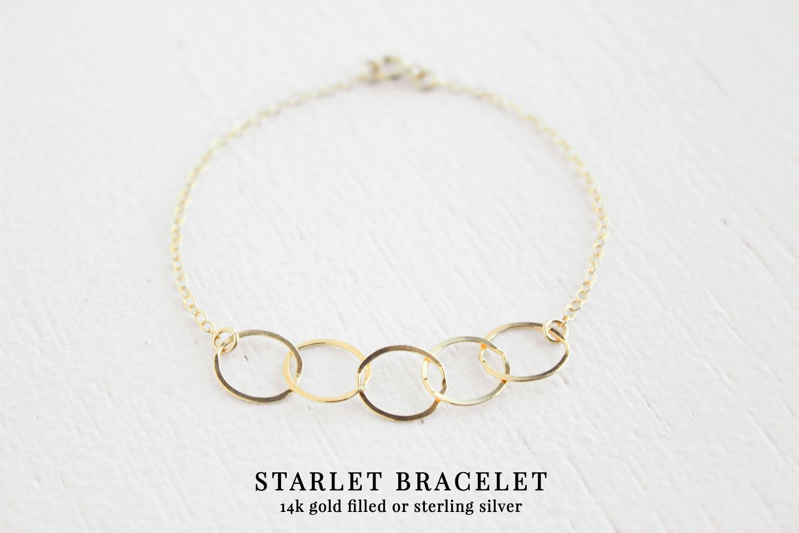 Junghwa Starlet Bracelet