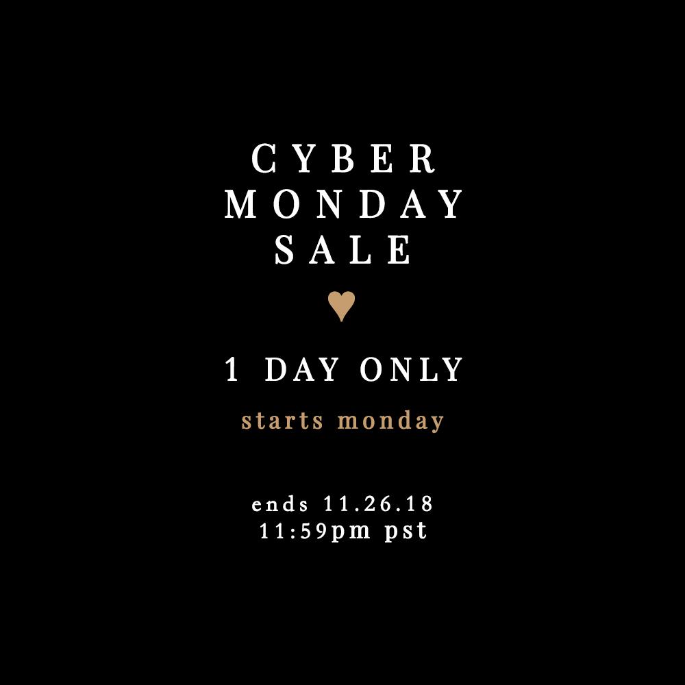 Junghwa Cyber Monday Sale