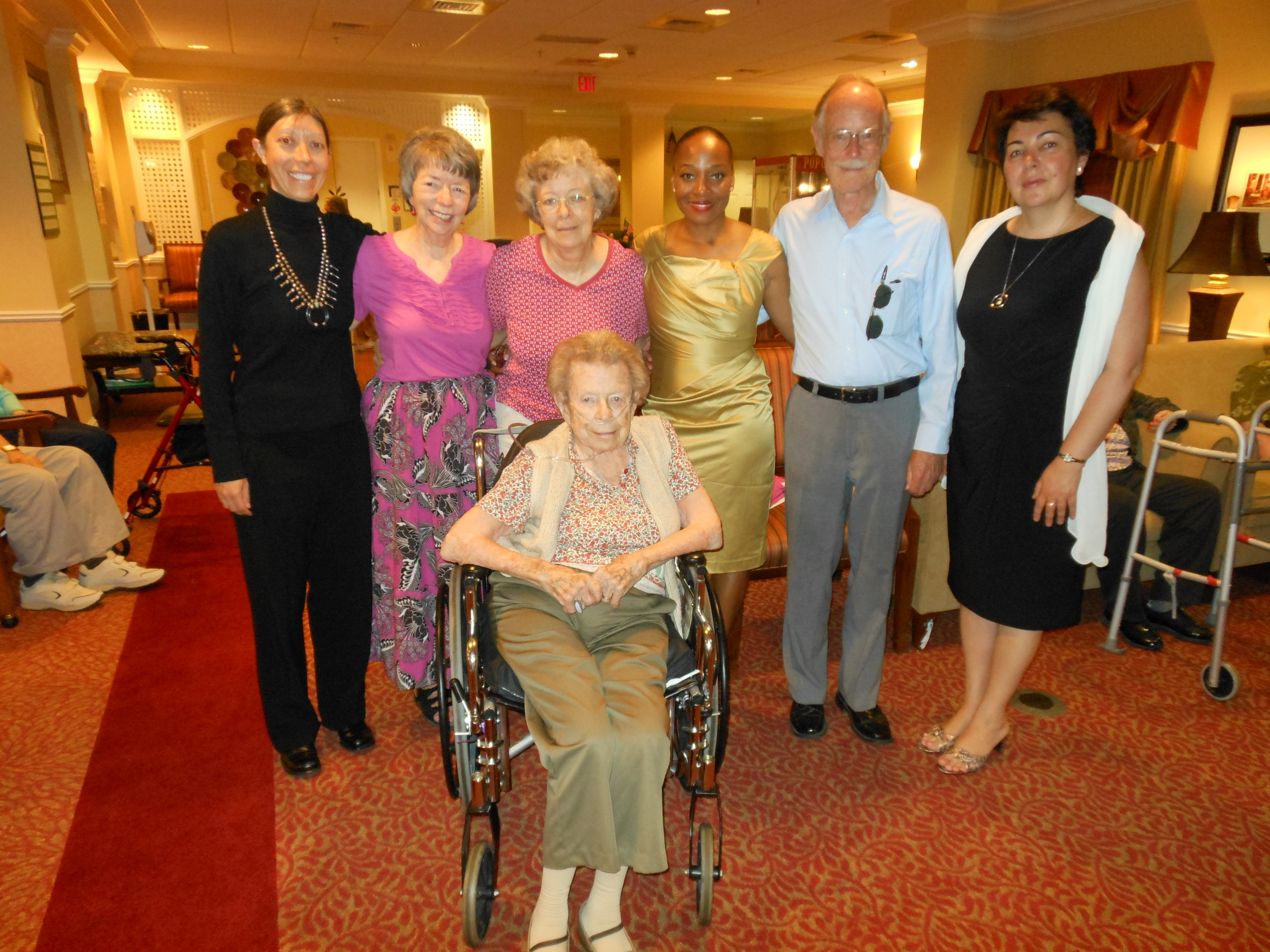 Emeritus at Roslyn