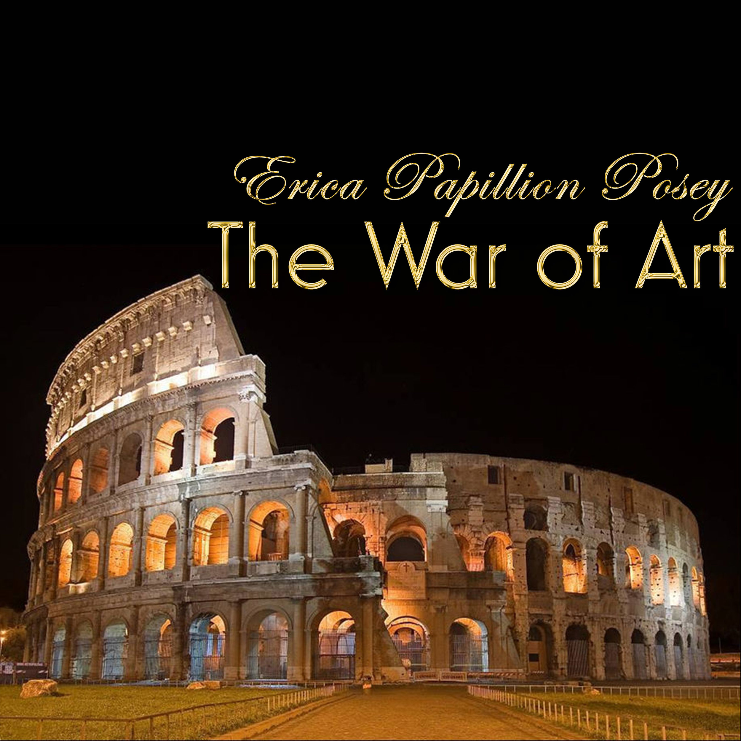 The War of Art (single)