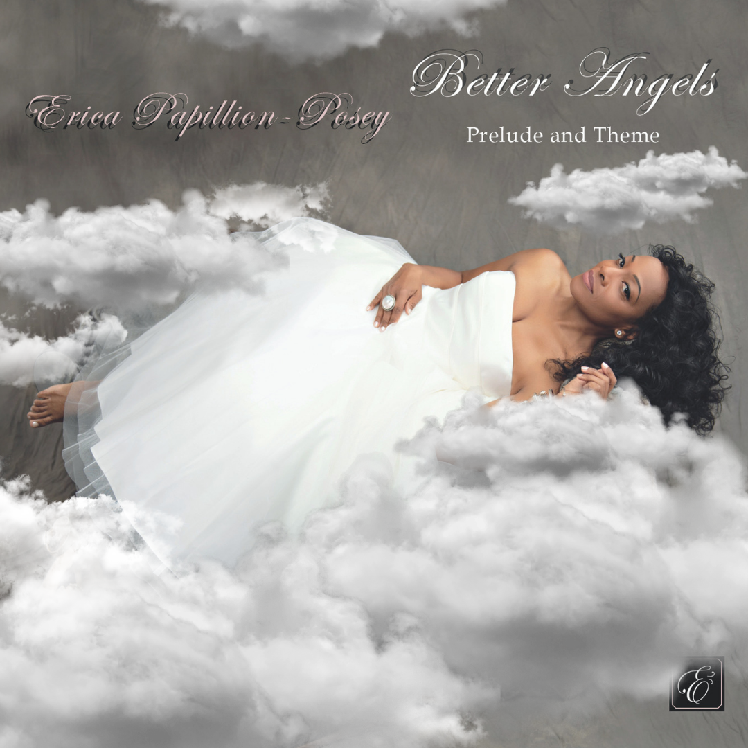 BETTER ANGELS prelude & theme