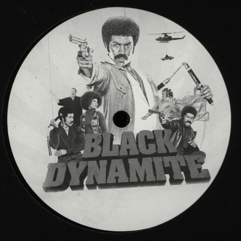Black Dynamite - Busted Loop [FOFLTD9]