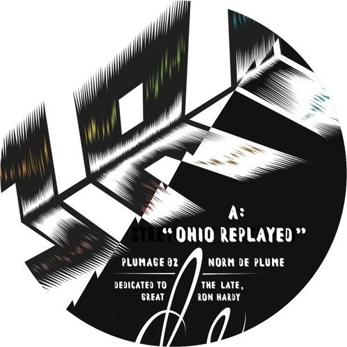 Norm De Plume - Ohio Replayed [PLUMAGE02]