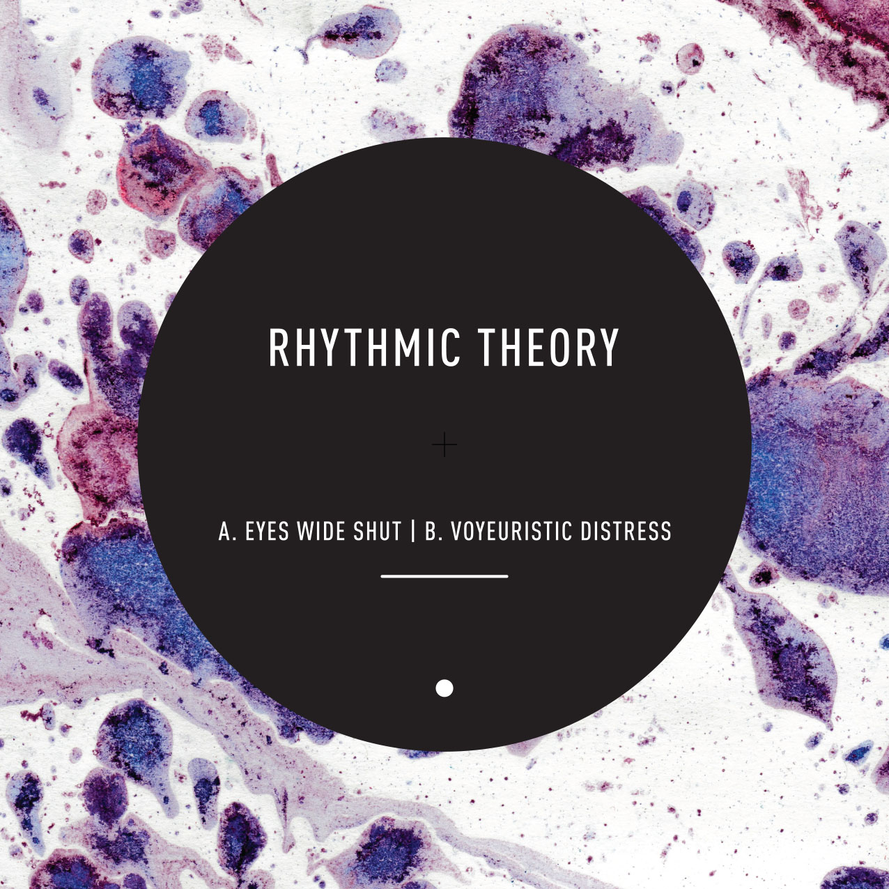 Rhythmic Theory - Eyes Wide Shut / Voyeuristic Distress [BRSTL007]