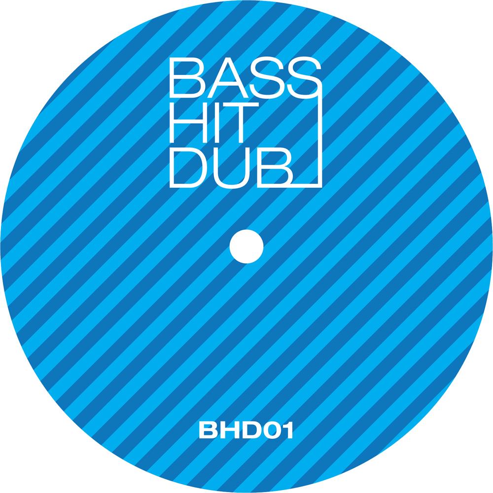 Montel - Bass Hit Dub 01 [BHD01]