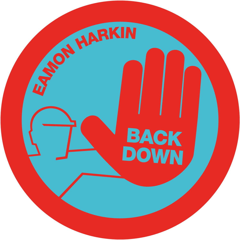Eamon Harkin - Back Down [ARGOT010]