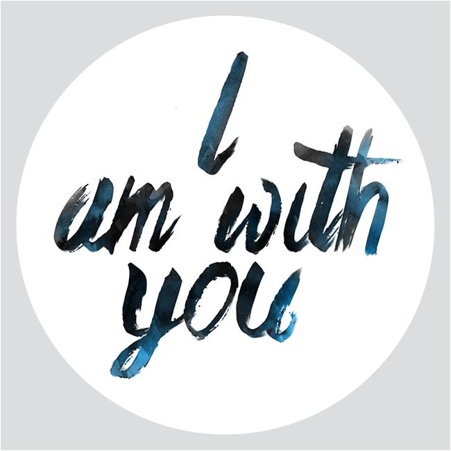 Tomson, Leader & Damier - I Am With You [HUDD045]