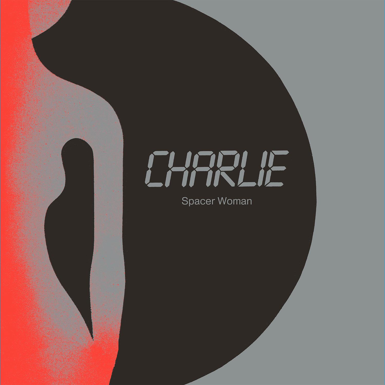 Charlie - Spacer Woman [DE077]