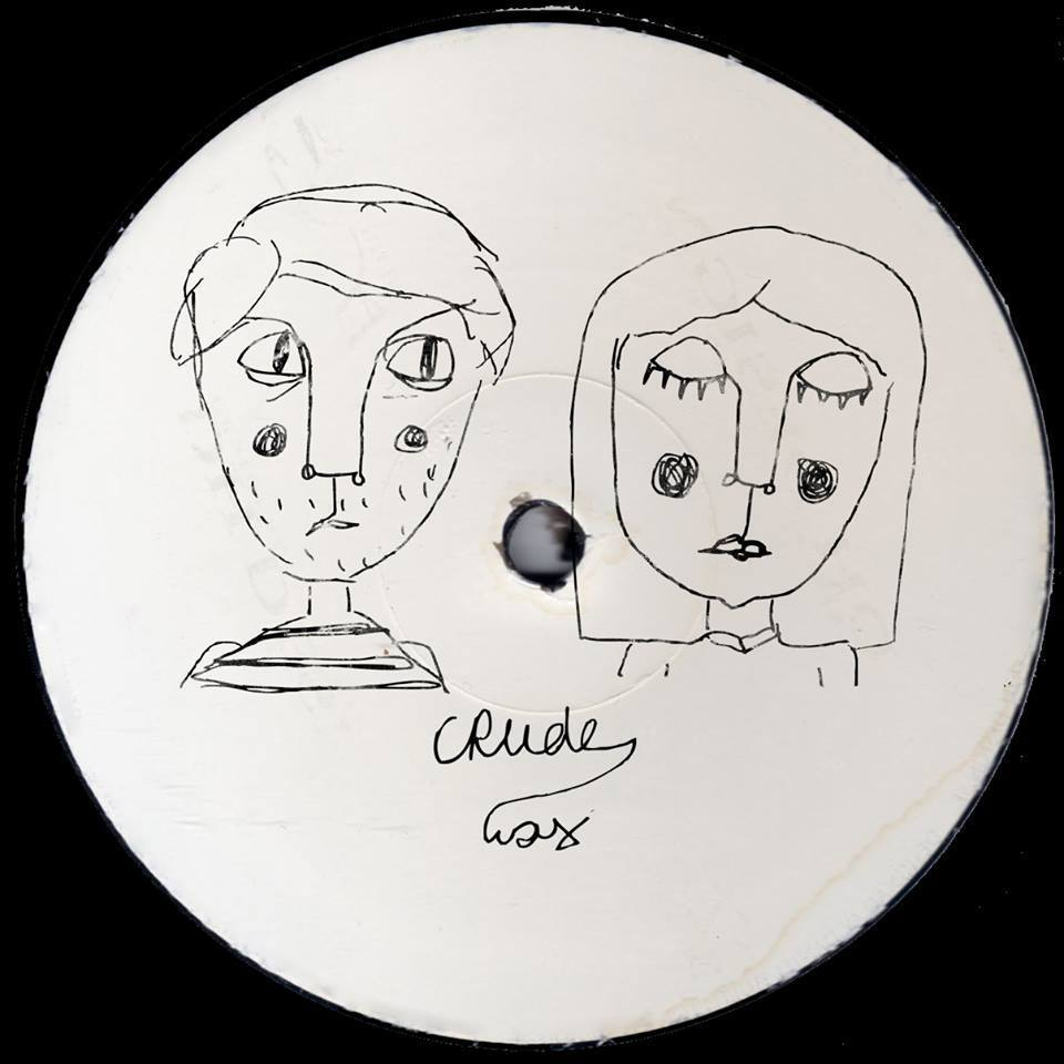 Various - Crude Works 01 [CWAX001]