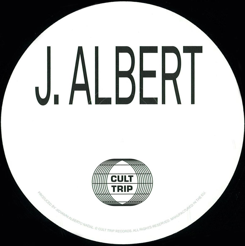 J. Albert – Vertigo Contracto [CT002]