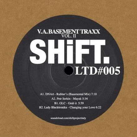 Various - Basement Traxx Vol.II [SHILTD005]