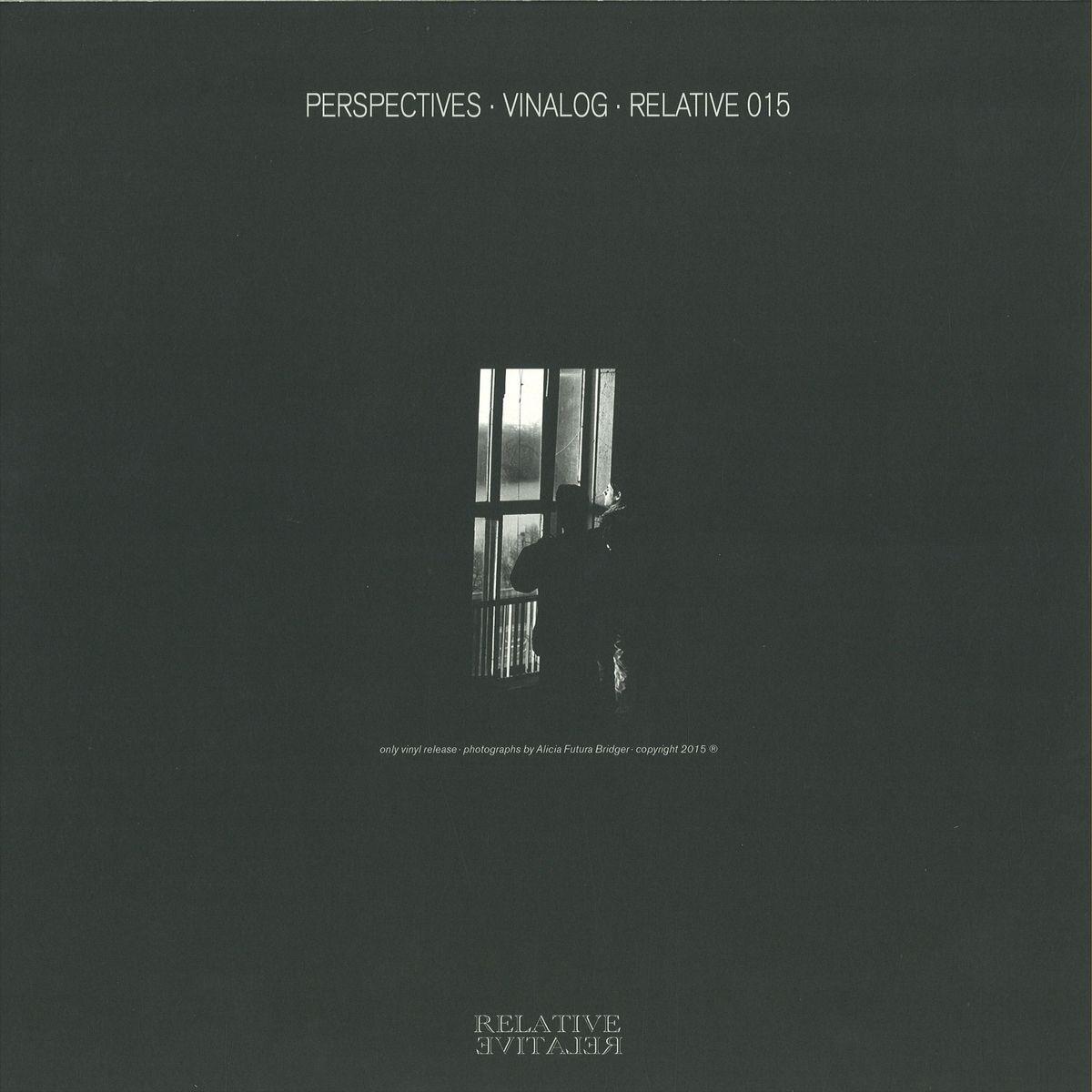 Vinalog - Perspectives [RVT-015]