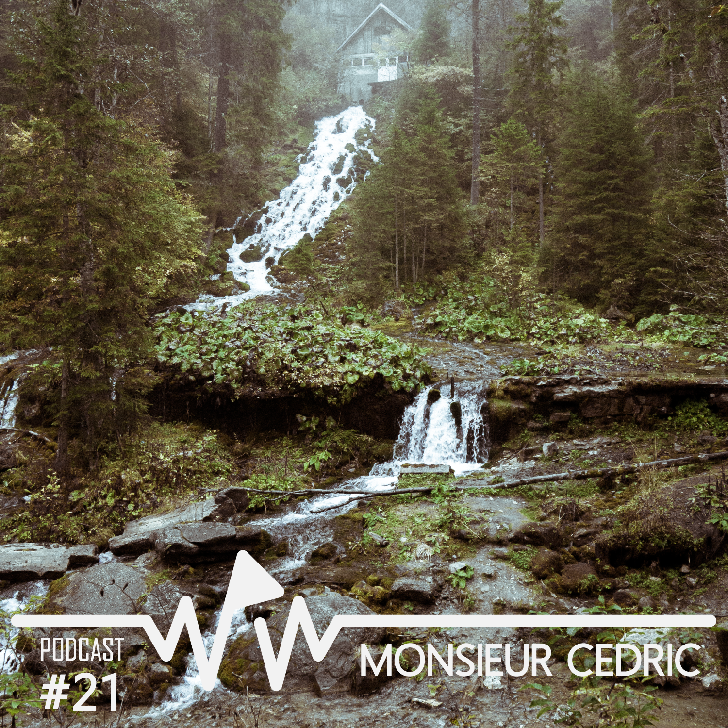 Monsieur Cedric - We Play Wax Podcast #21.png