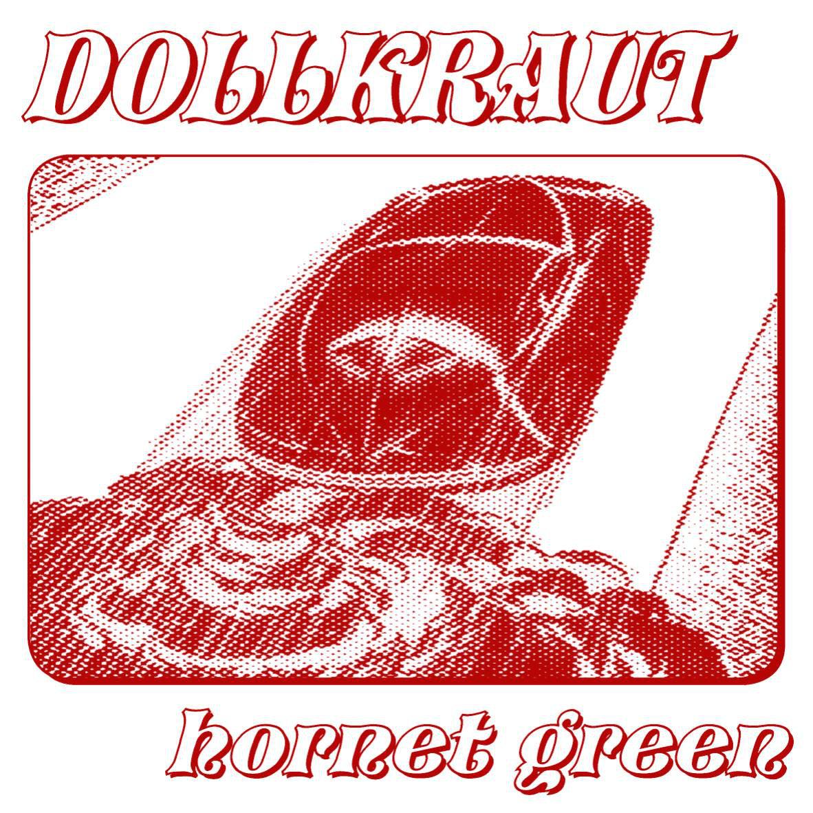 Dollkraut - Hornet Green [CHAR05]