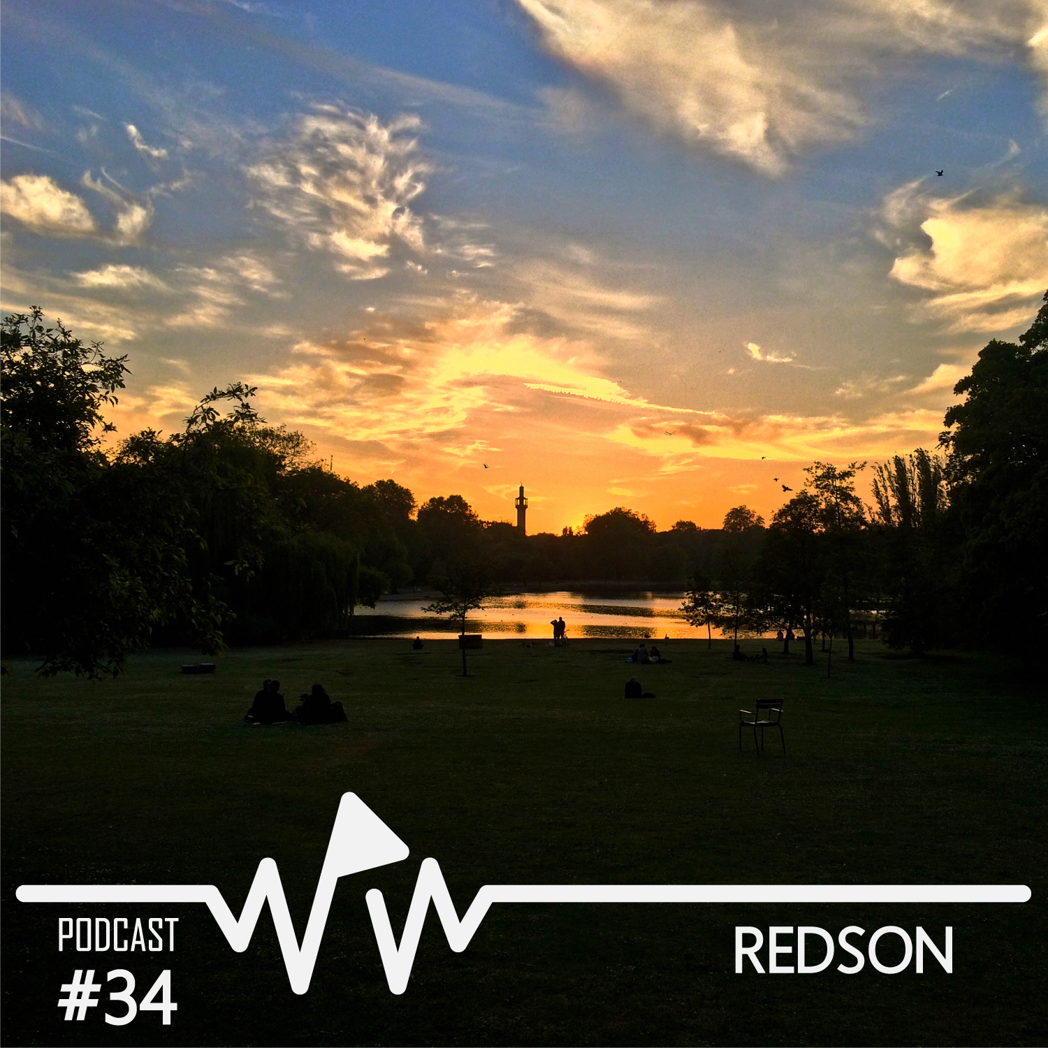 Redson - We Play Wax Podcast #34.png