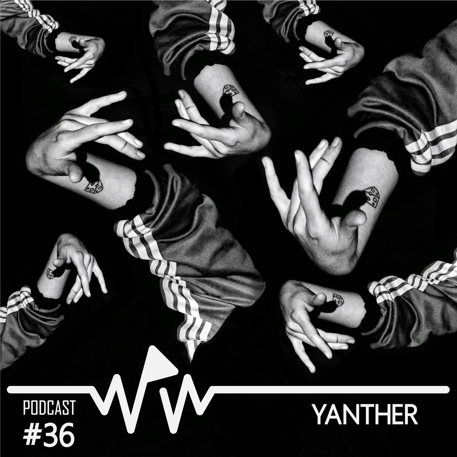 Yanther - We Play Wax Podcast #36.png