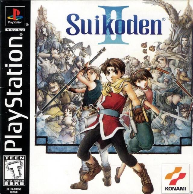 Suikoden II_cover