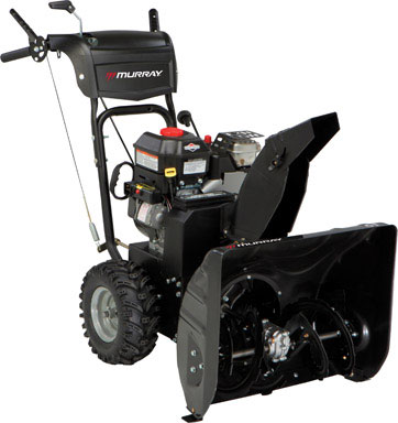 Article 25: Judging a Snow Blower's Age — Jay's Power Equipment