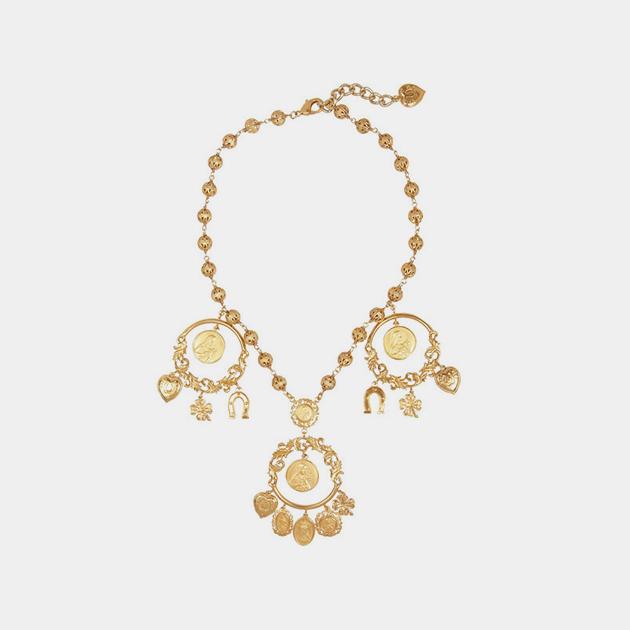 Dolce-and-Gabbana-Gold-Necklace-Maison-Mittweg