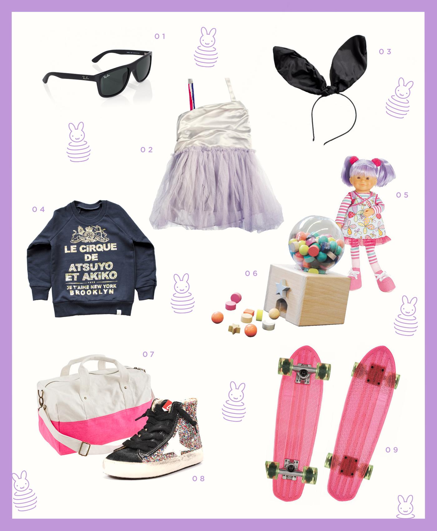 Friends-Birthday-Party-Daughter-Looks-Maison-Mittweg