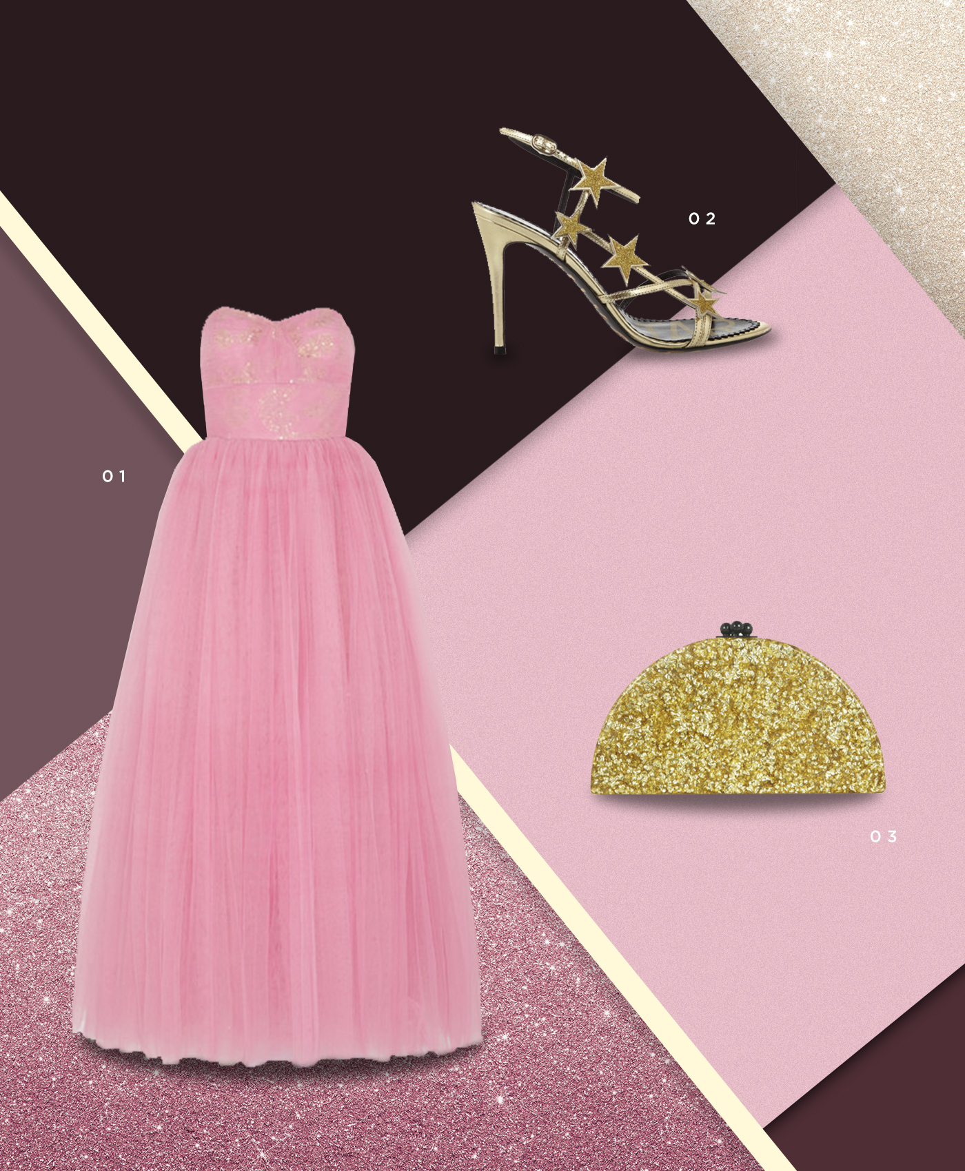 Maison-Mitteg-Looks-Gown-Ashish-Redvalentino-Edie-Parker