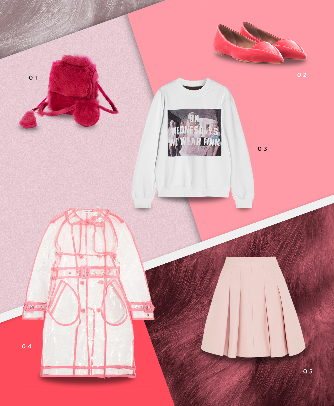Maison-Mittweg-Looks-4-Ways-To-Wear-Pink-For-Breast-Cancer-Awareness