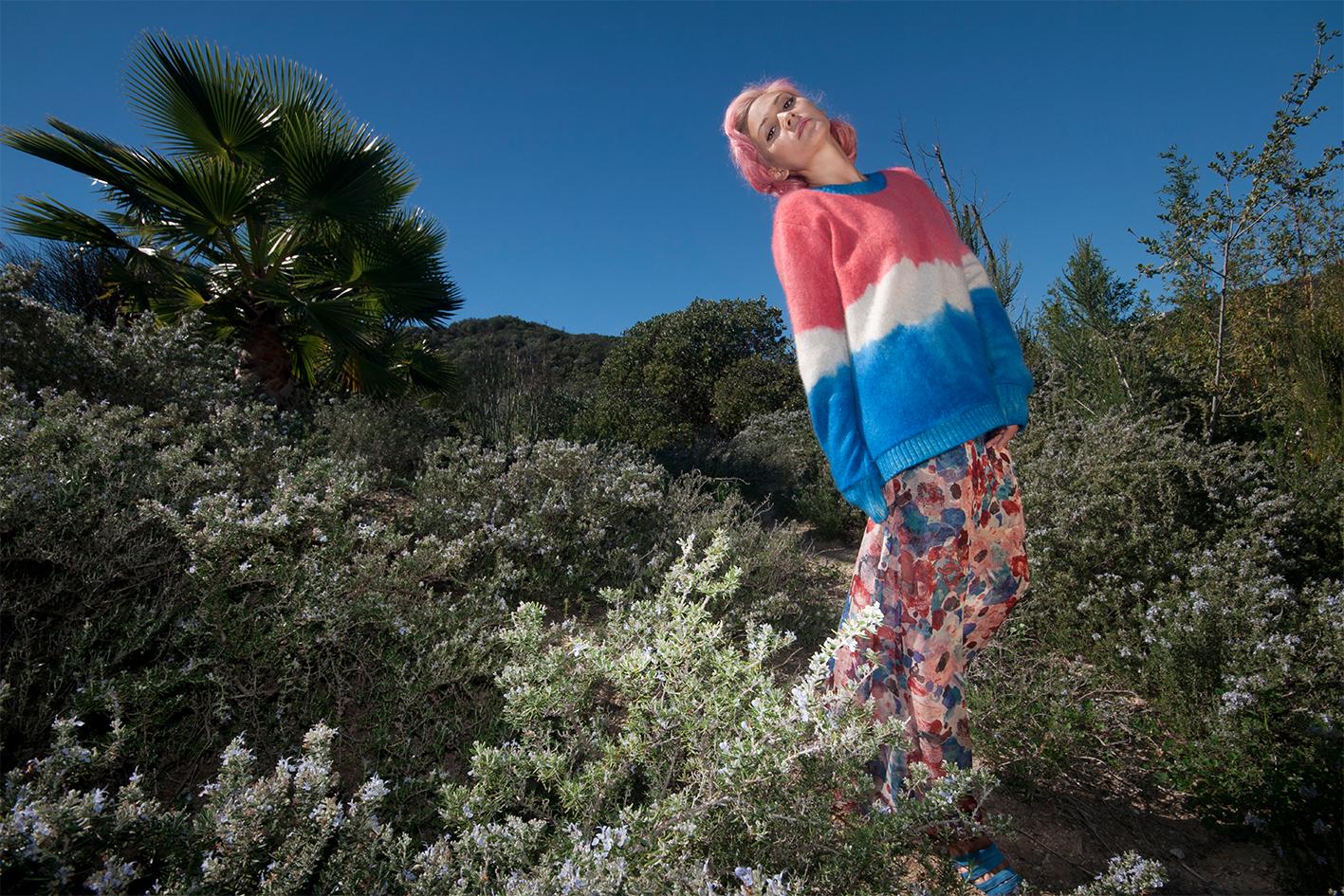 Cynthia-Mittweg-Maison-Mittweg-Looks-The-Elder-Statesman-Chanel-Los-Angeles