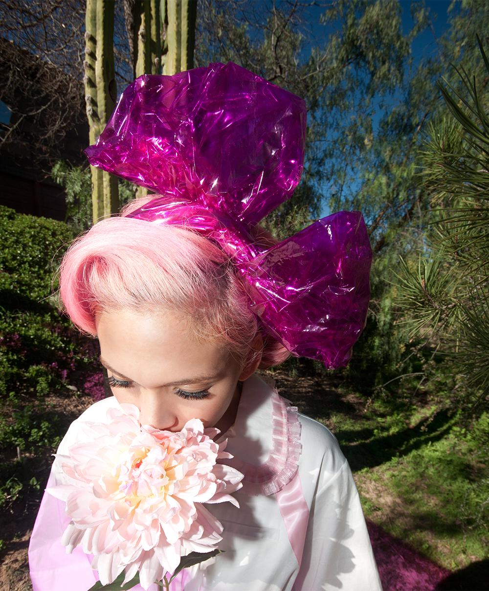 cynthia-mittweg-nicopanda-pink-ruffle-dress-pink-bow
