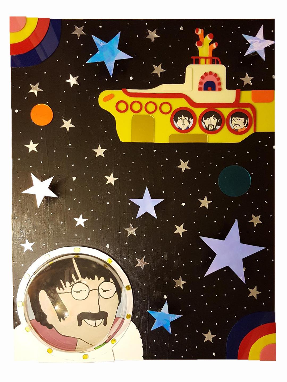 John In Space