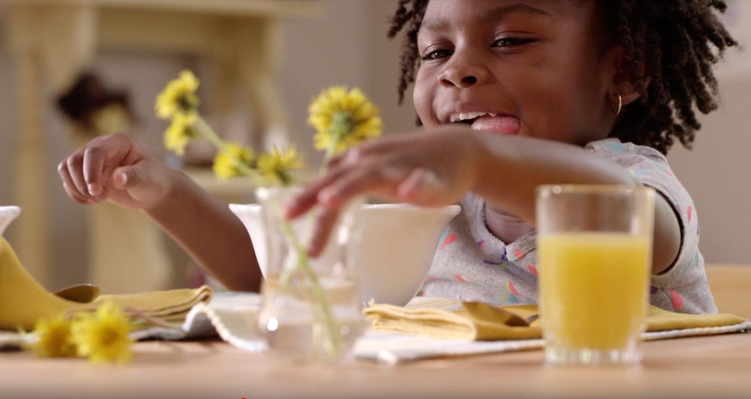 Cheerios - Breakfast Guest