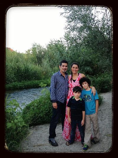 Martinez Family