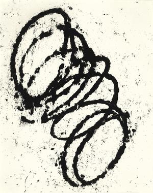 Richard Serra - Bight #2